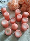 svíčky,