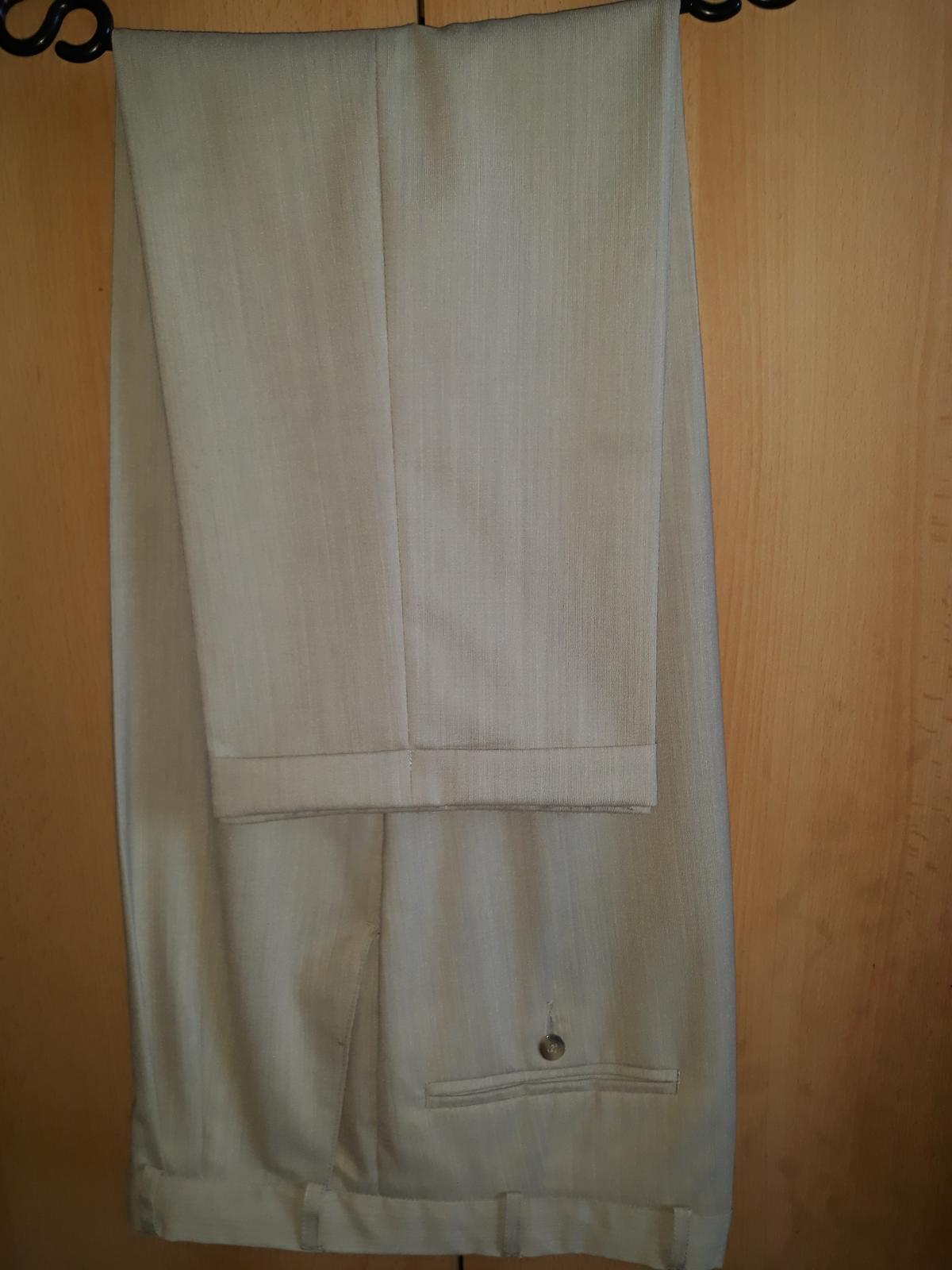 Elegantný oblek - Obrázok č. 4