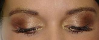 krásny make-up