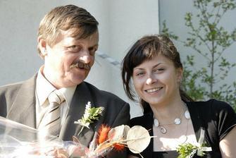 ocino a moj svedok Katka