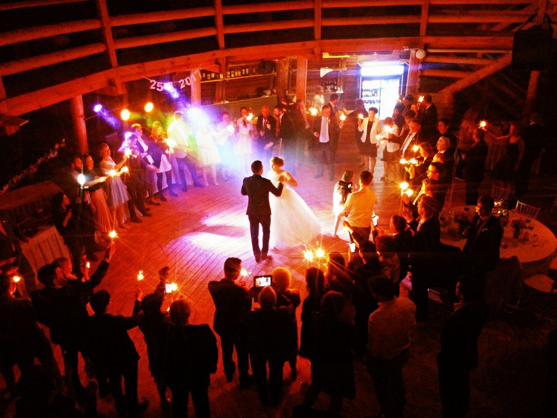 kv_production_slovensko - Čarovná svadba s KV-Production
