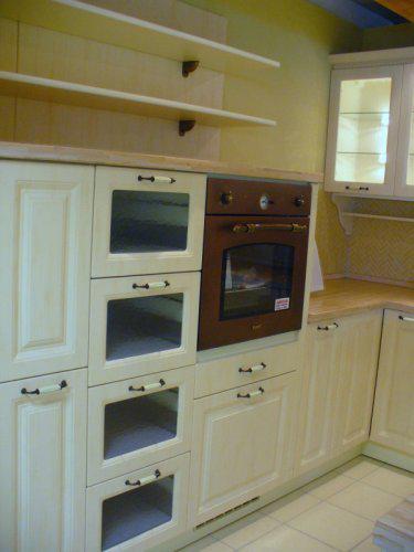 Ako sa stavia bytik v Devinskej - kuchyna dalej
