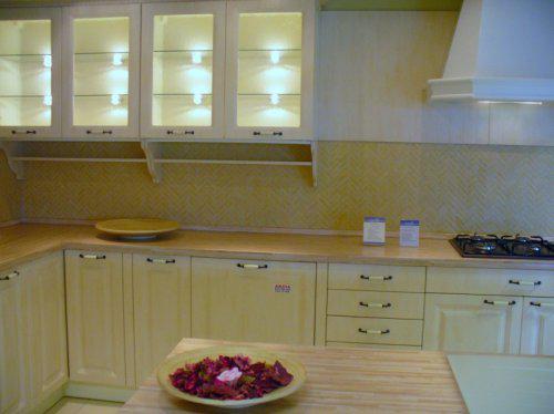 Ako sa stavia bytik v Devinskej - a este kuchyna