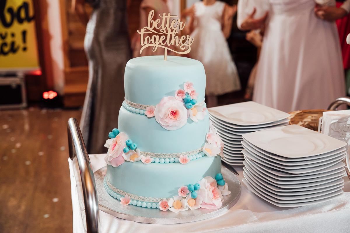 Zapich na tortu -lepsie spolu - Obrázok č. 1