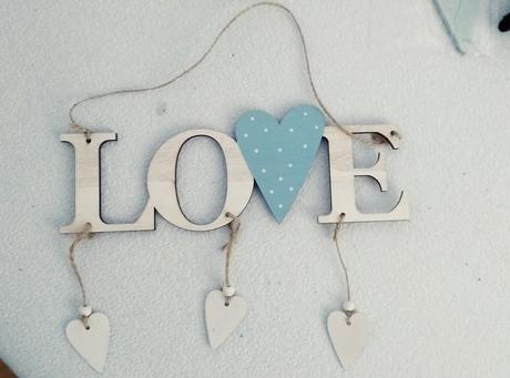 Dekoracia love - Obrázok č. 1