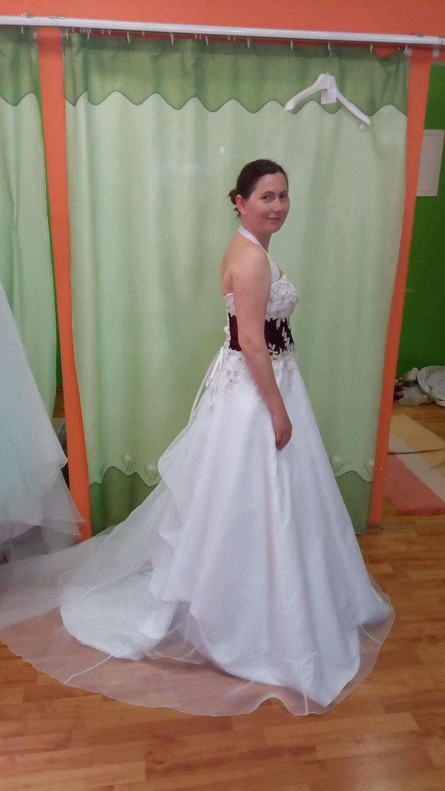 A svadobne by som... - Obrázok č. 2