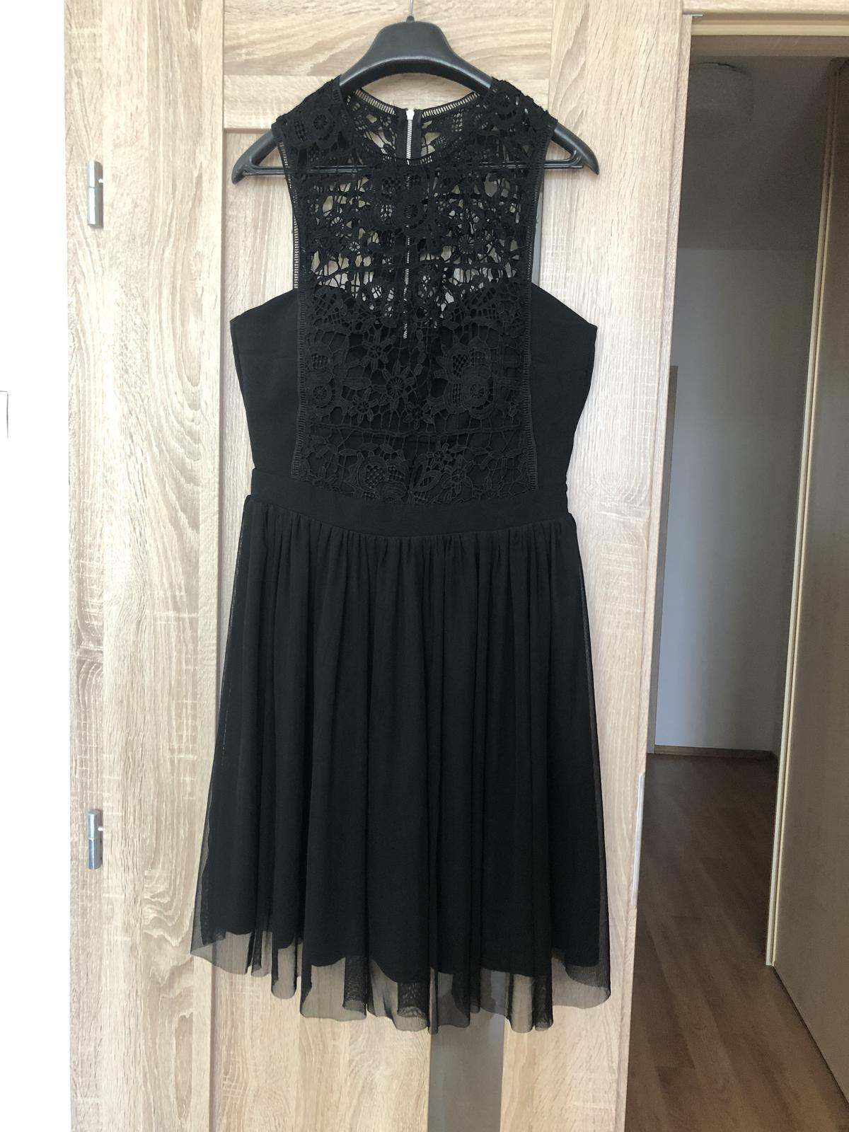 Tylové šaty - Obrázok č. 1
