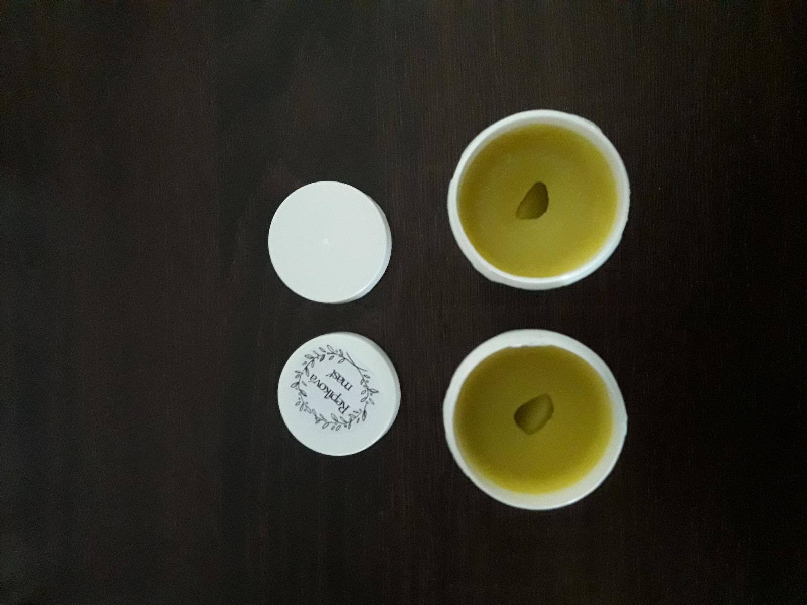 Repíková masť - Obrázok č. 3