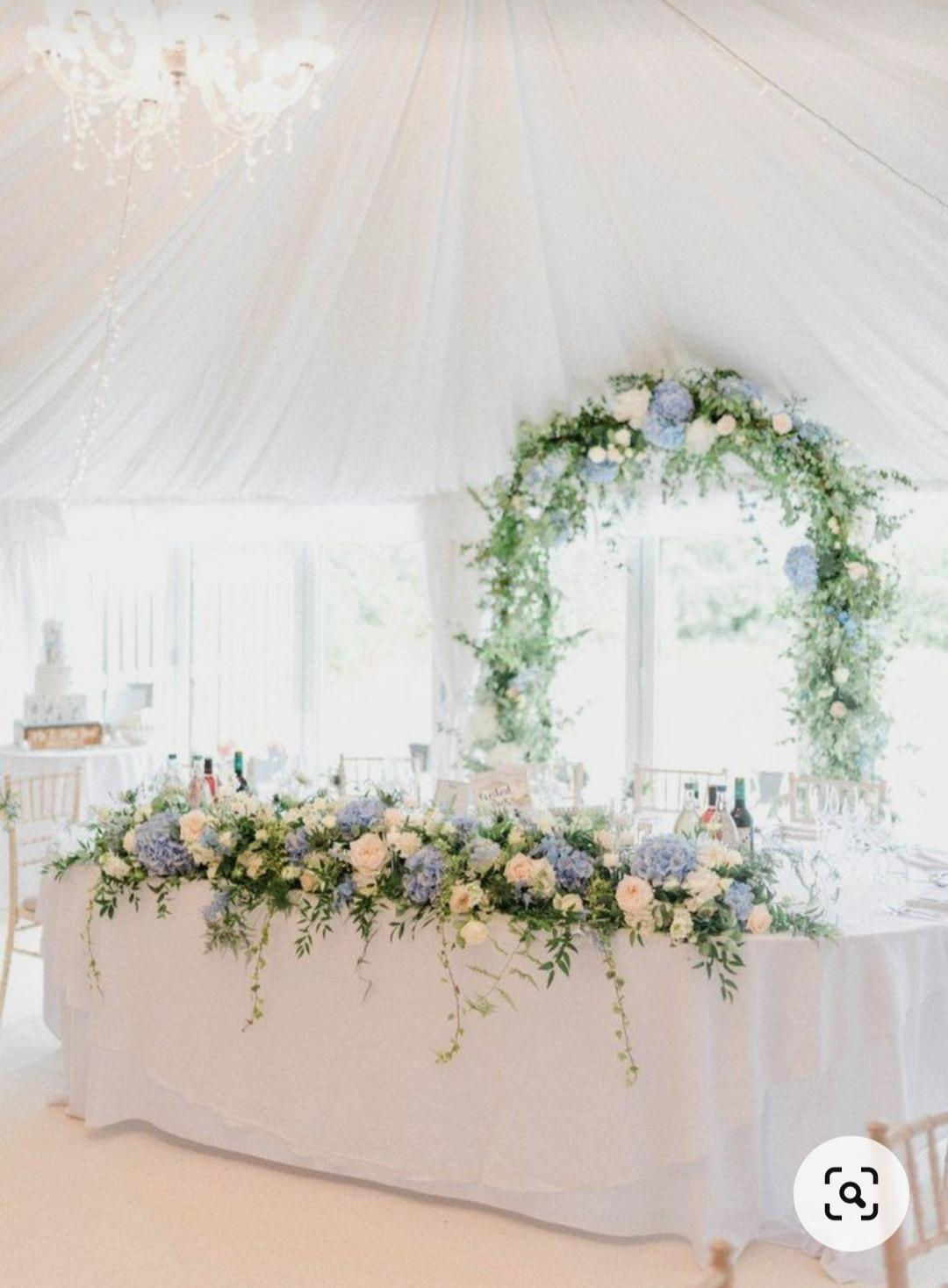 Predstava našej svadby