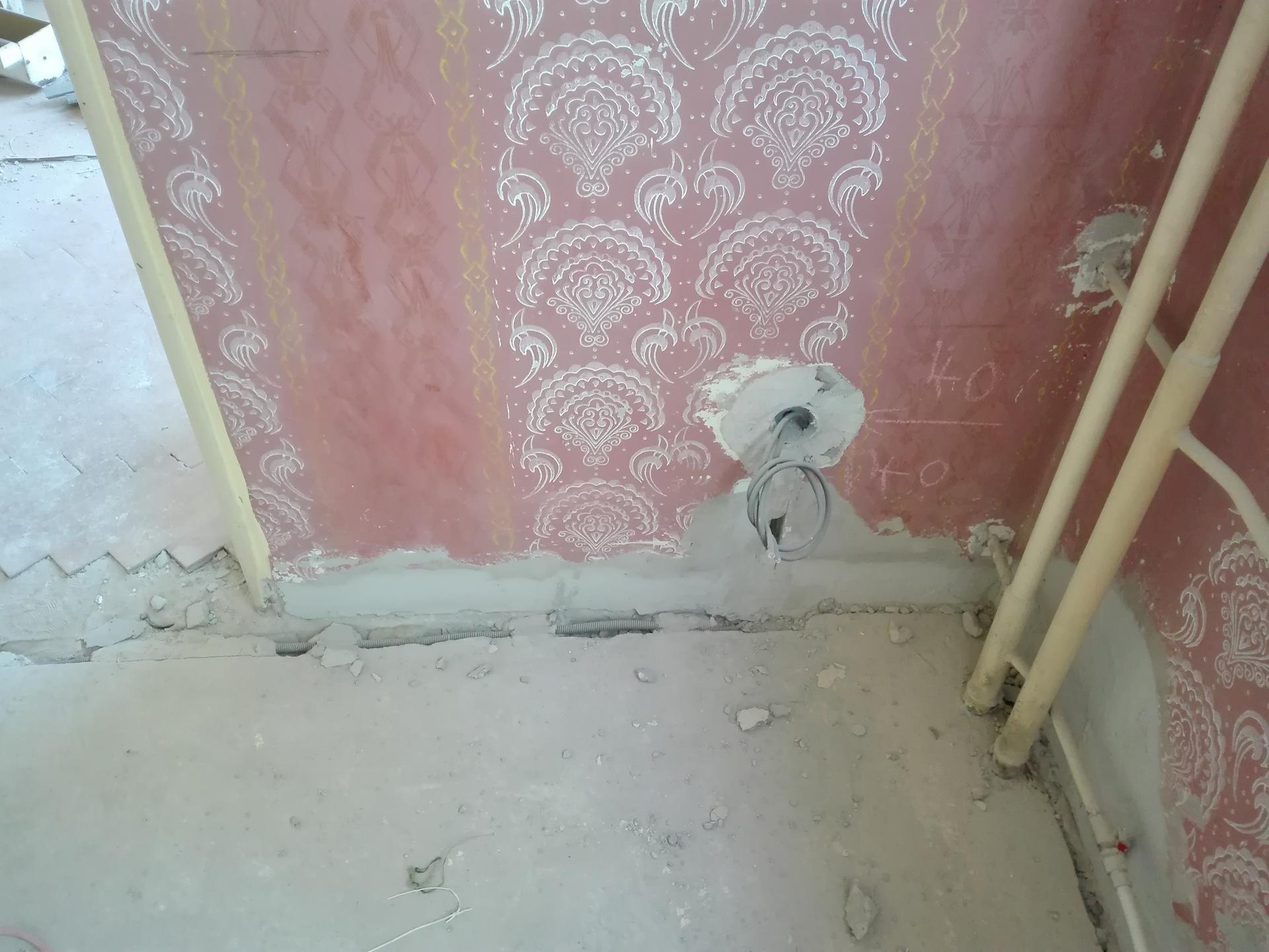 Kompletná rekonštrukcia bytu - Obrázok č. 100