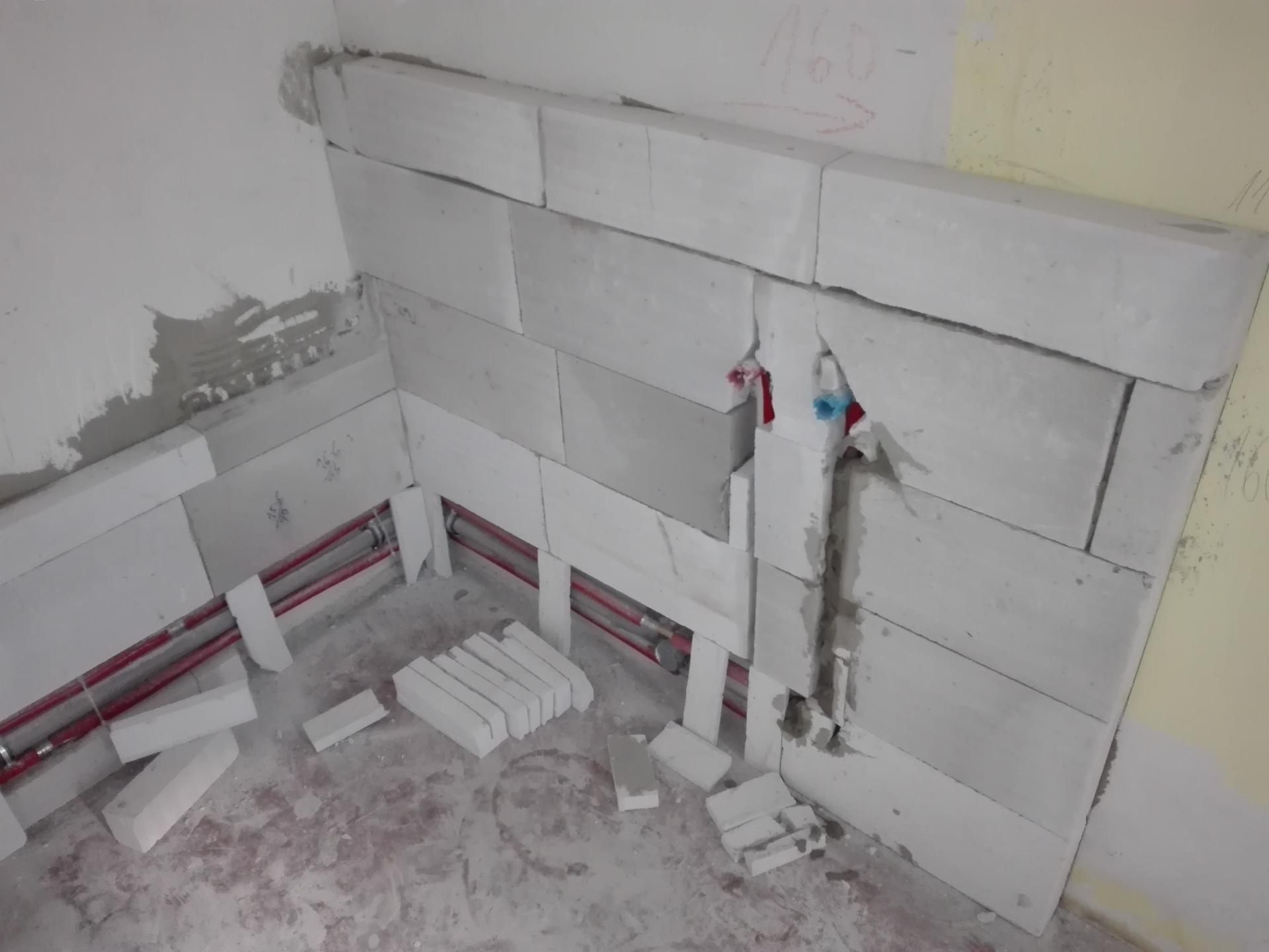 Kompletná rekonštrukcia bytu - Obrázok č. 60