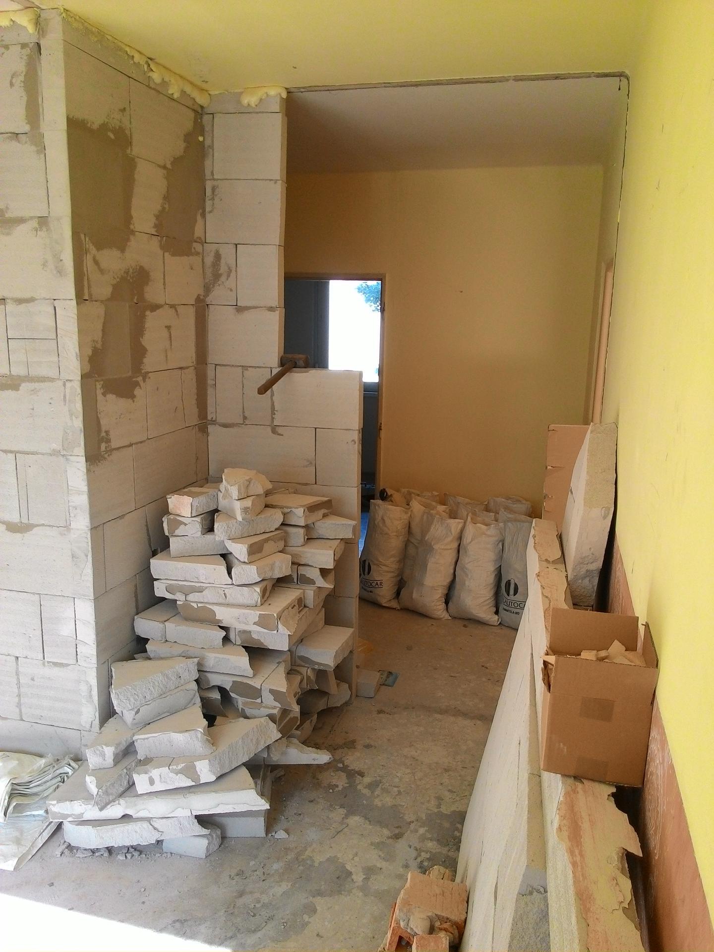 Kompletná rekonštrukcia bytu - Obrázok č. 32
