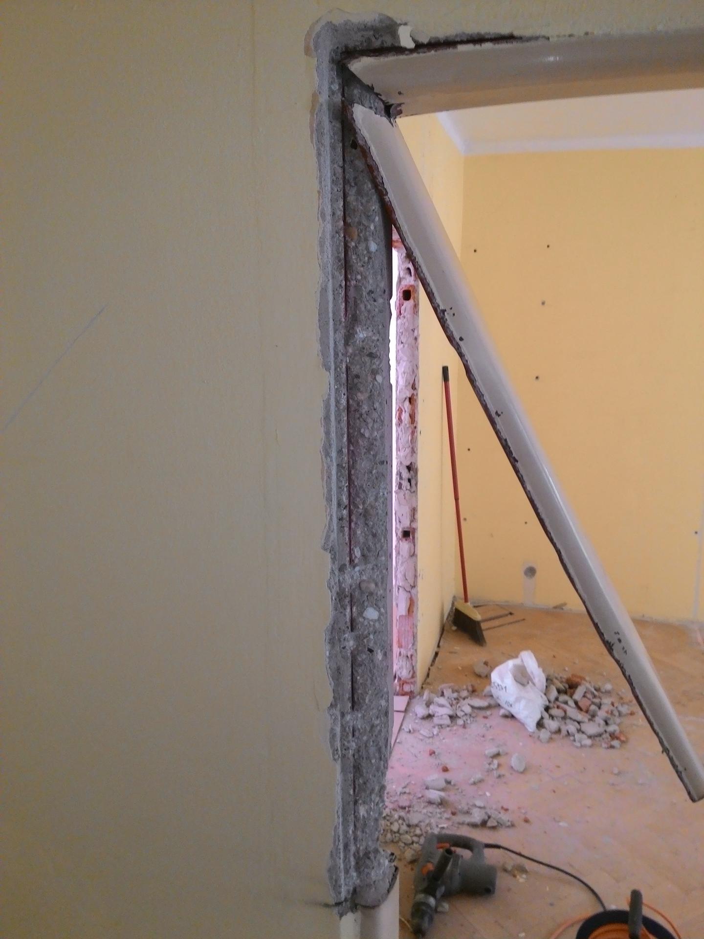 Kompletná rekonštrukcia bytu - Obrázok č. 36