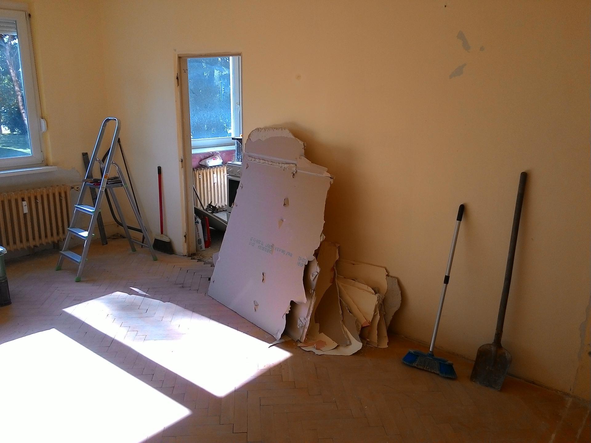 Kompletná rekonštrukcia bytu - Obrázok č. 29