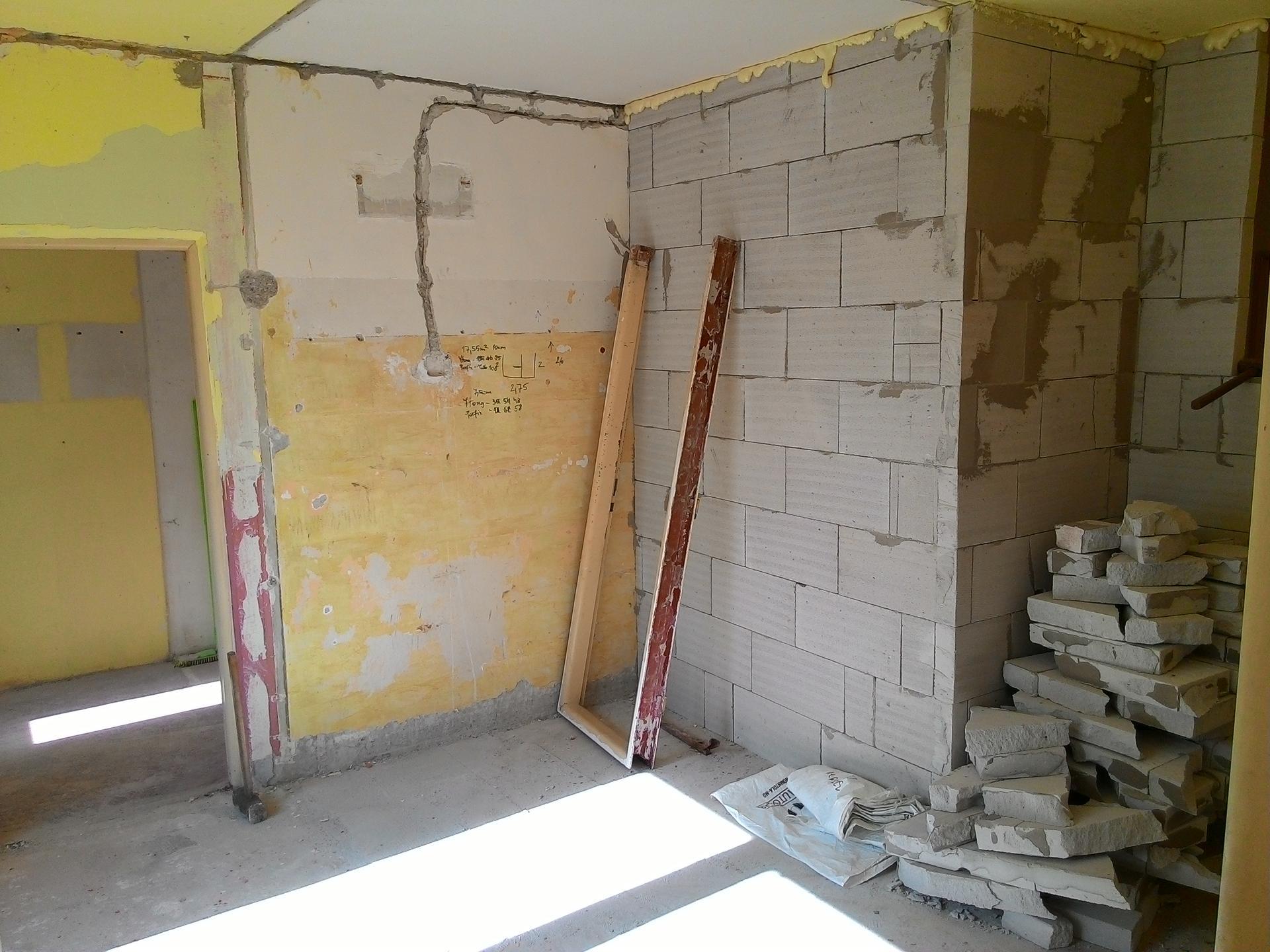 Kompletná rekonštrukcia bytu - Obrázok č. 31