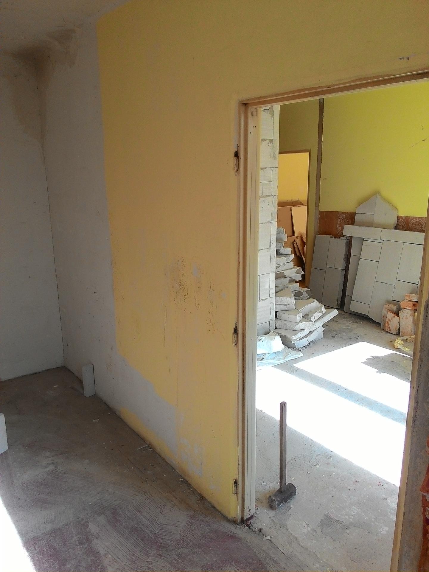 Kompletná rekonštrukcia bytu - Obrázok č. 34