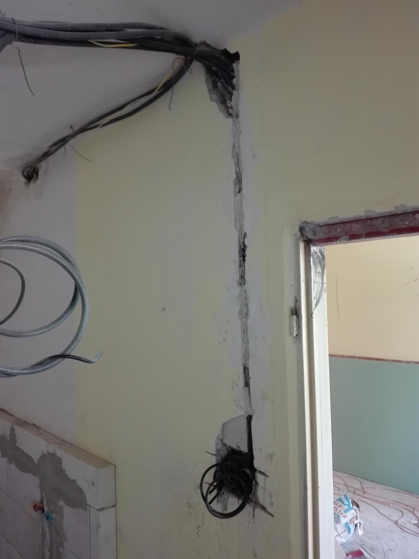 Kompletná rekonštrukcia bytu - Obrázok č. 87