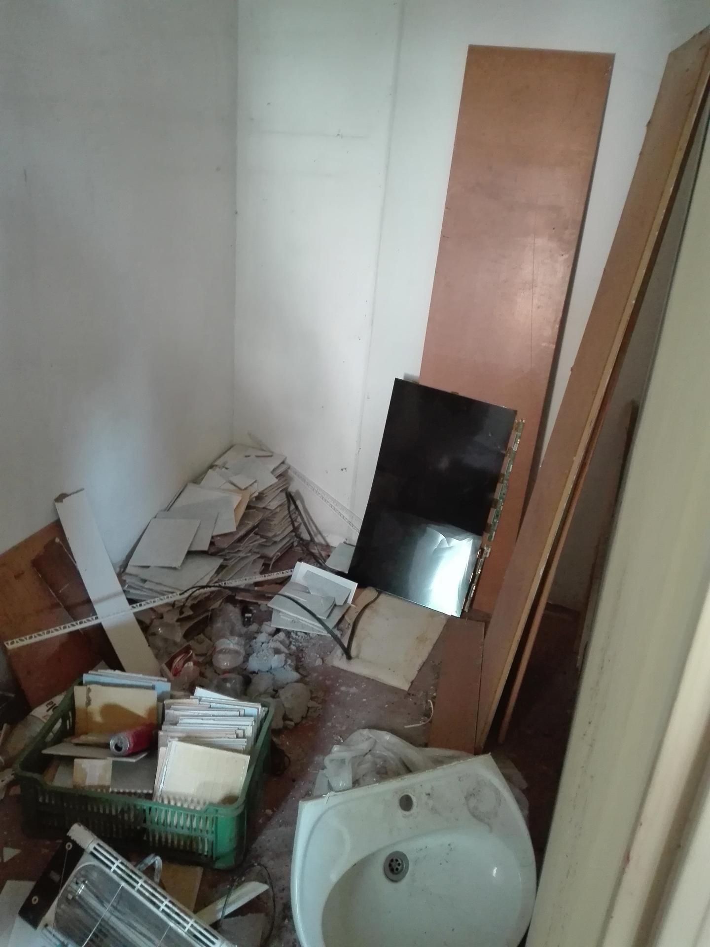 Kompletná rekonštrukcia bytu - Obrázok č. 19