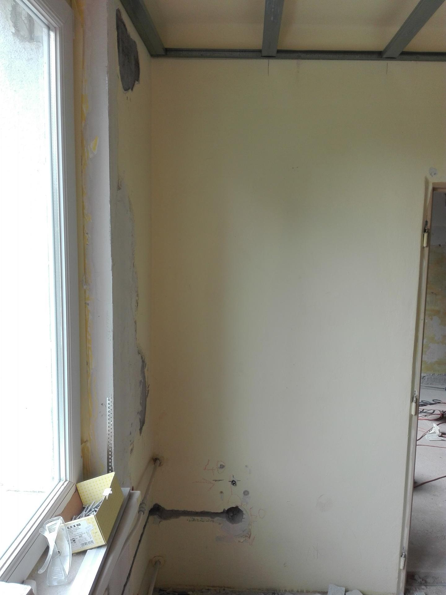 Kompletná rekonštrukcia bytu - Obrázok č. 64