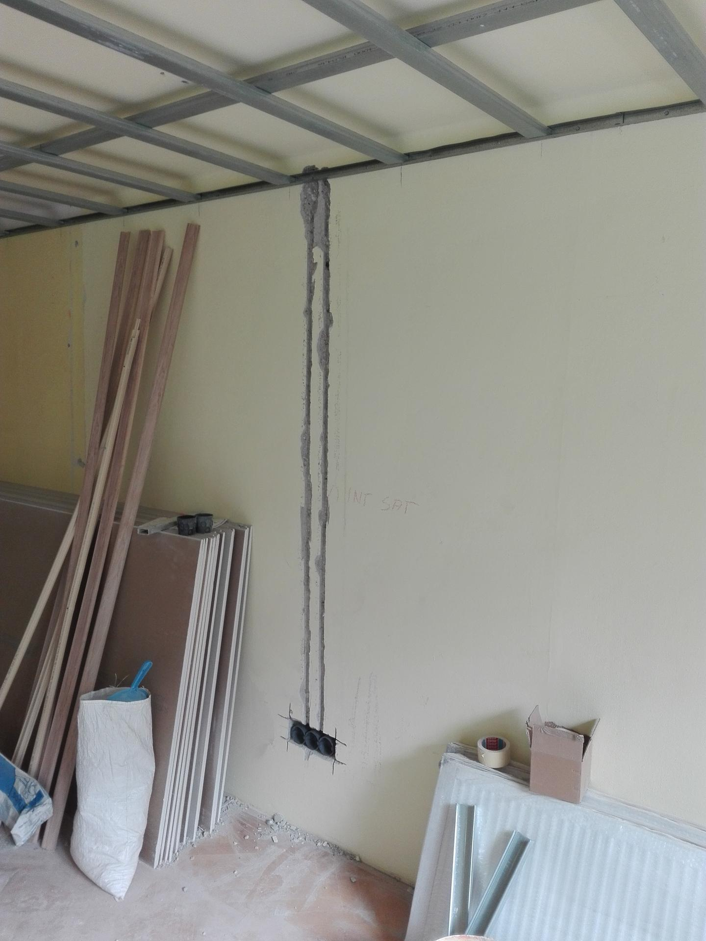 Kompletná rekonštrukcia bytu - Obrázok č. 63