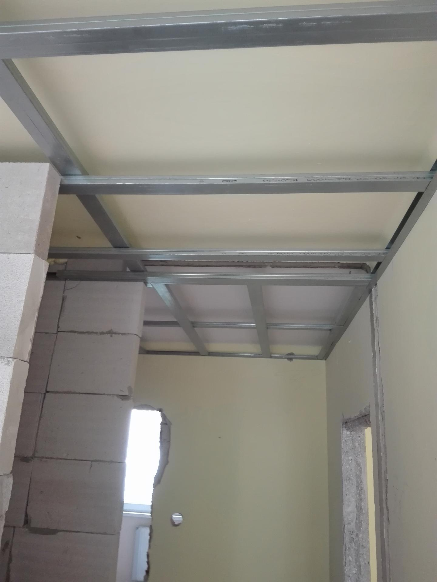 Kompletná rekonštrukcia bytu - Obrázok č. 51