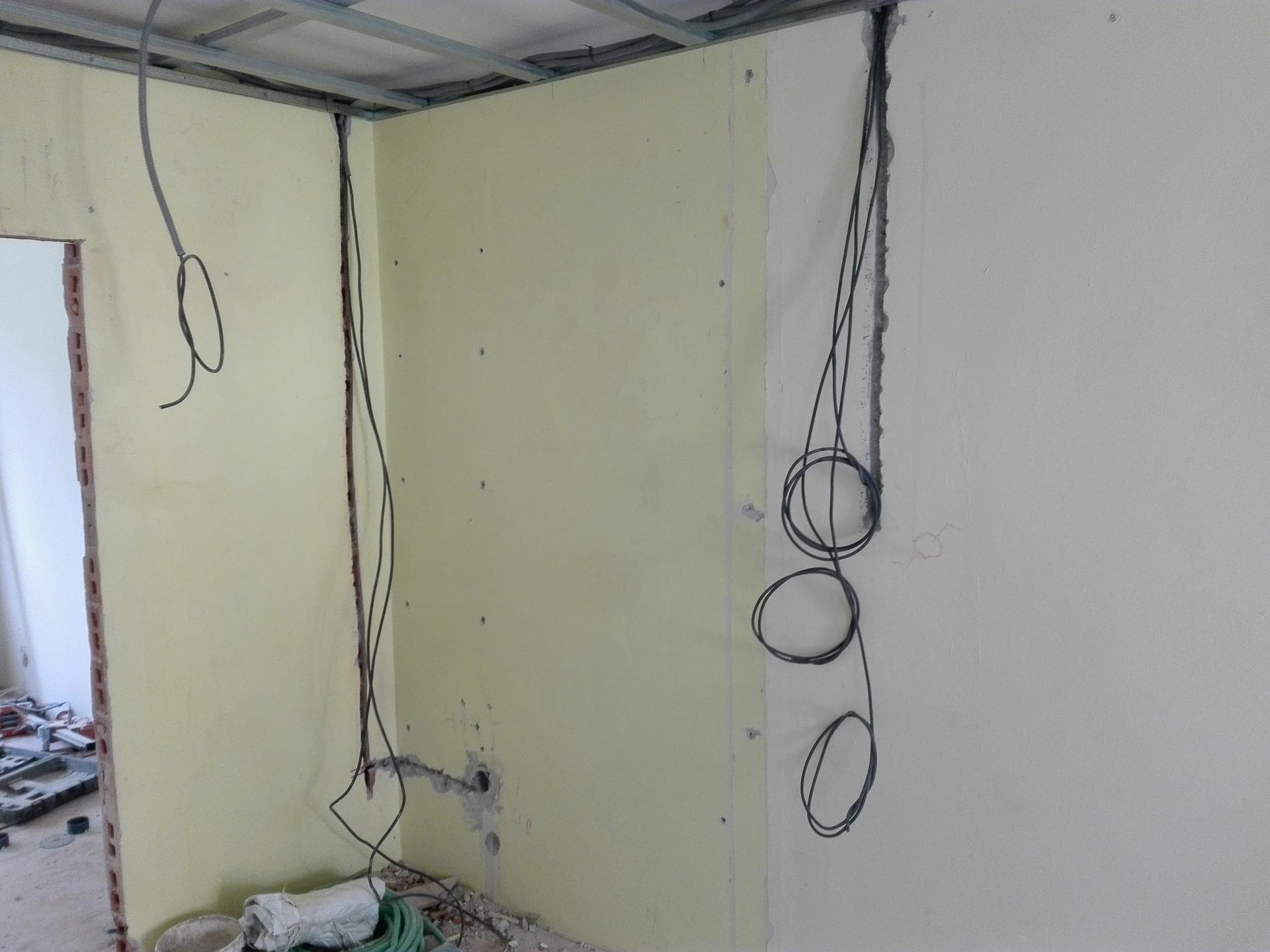 Kompletná rekonštrukcia bytu - Obrázok č. 73