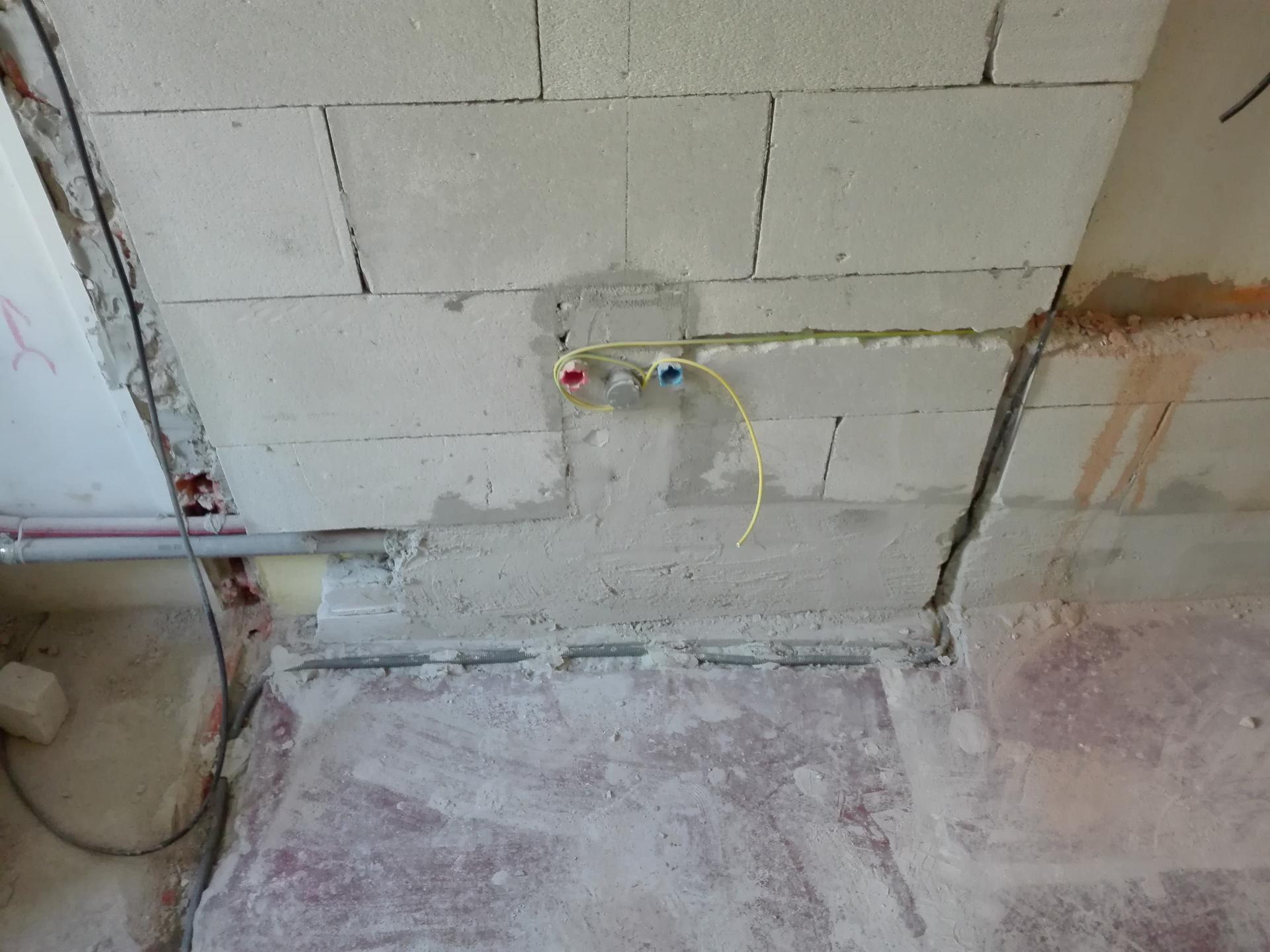 Kompletná rekonštrukcia bytu - Obrázok č. 85