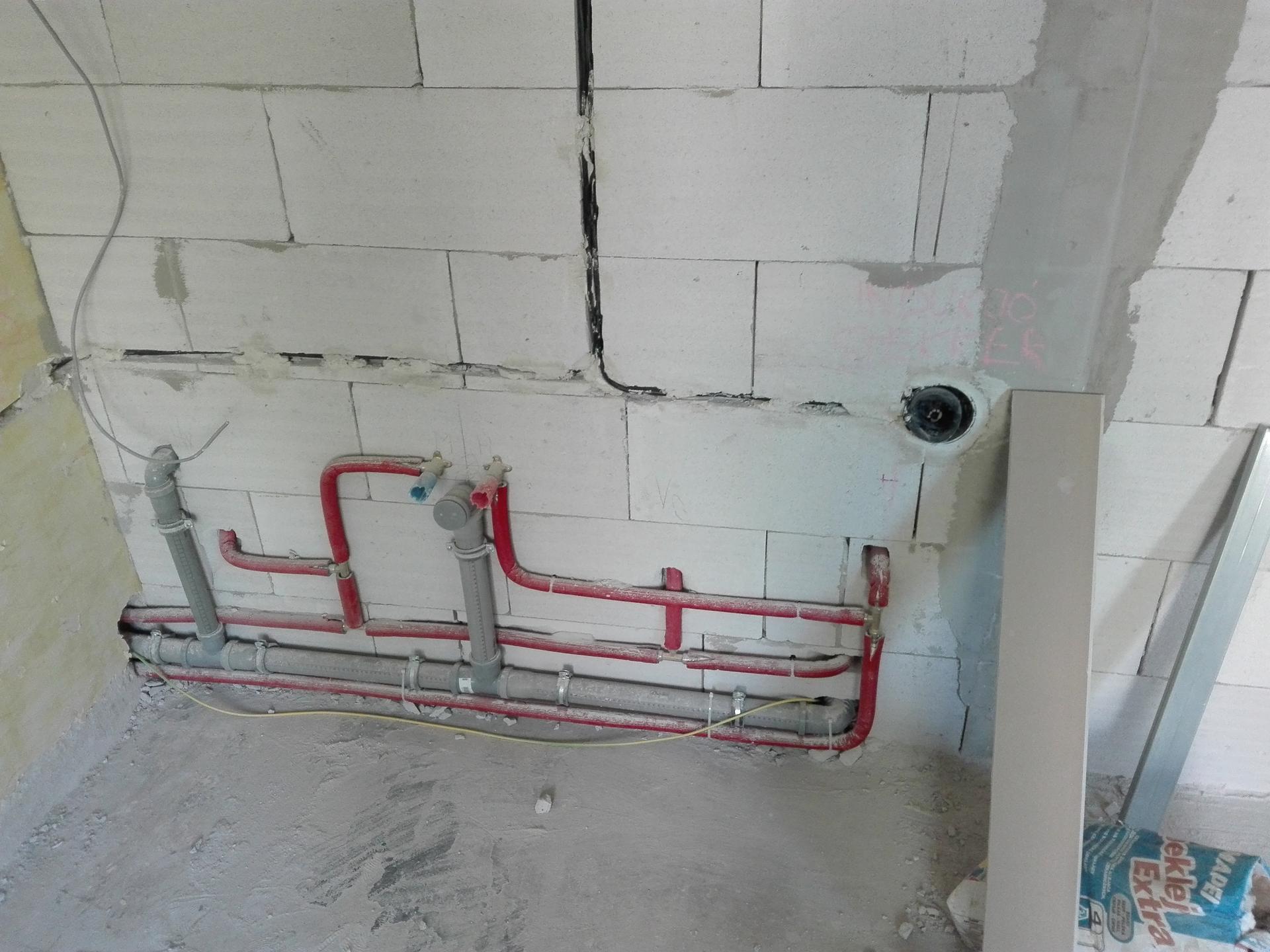 Kompletná rekonštrukcia bytu - Obrázok č. 97