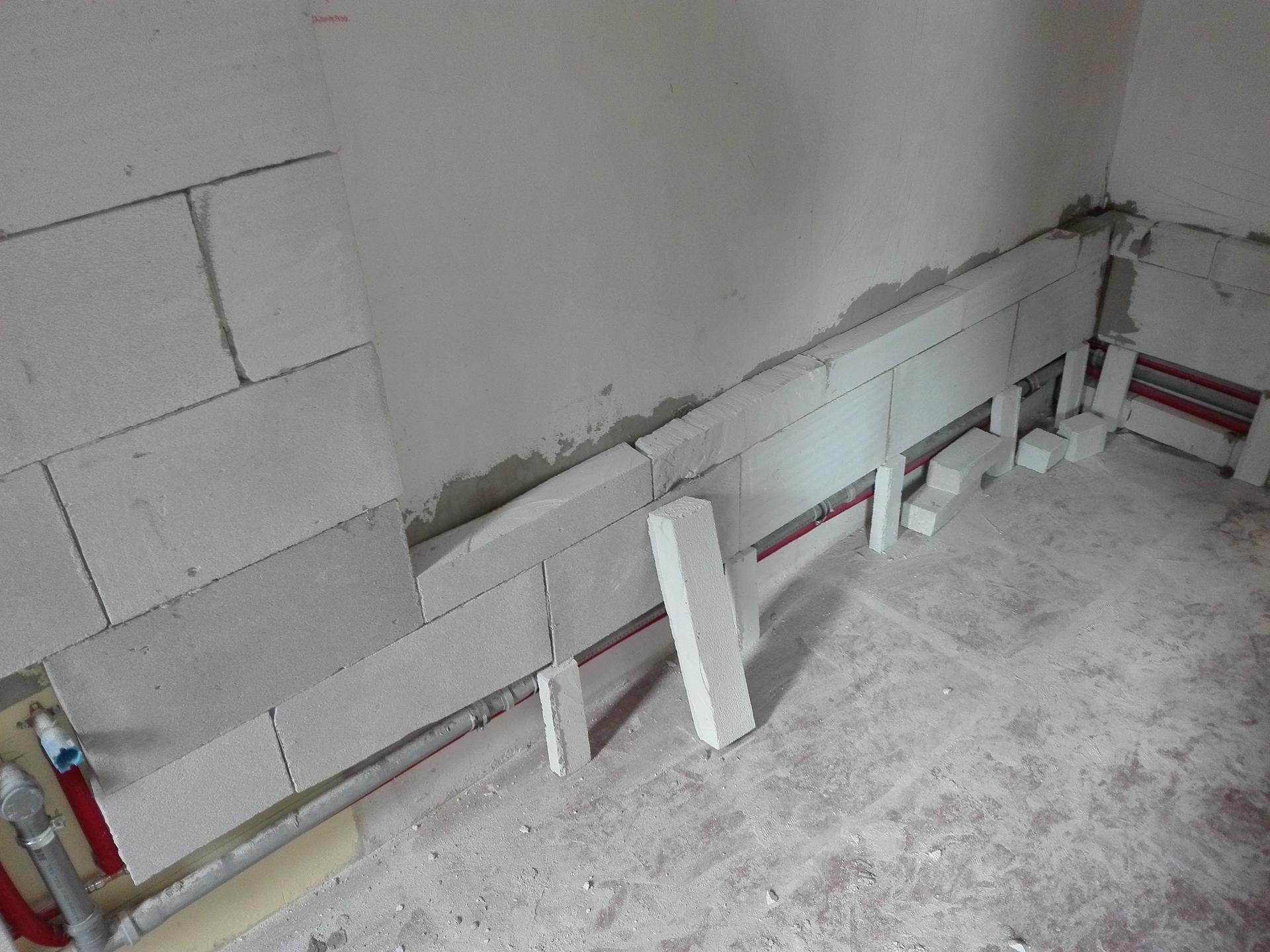 Kompletná rekonštrukcia bytu - Obrázok č. 59