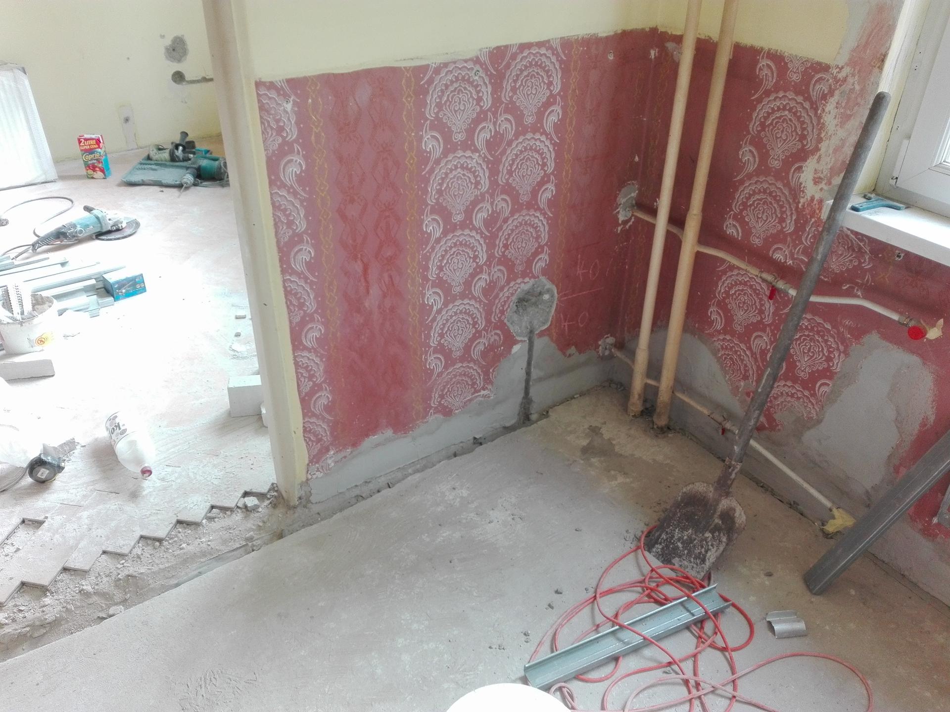 Kompletná rekonštrukcia bytu - Obrázok č. 54