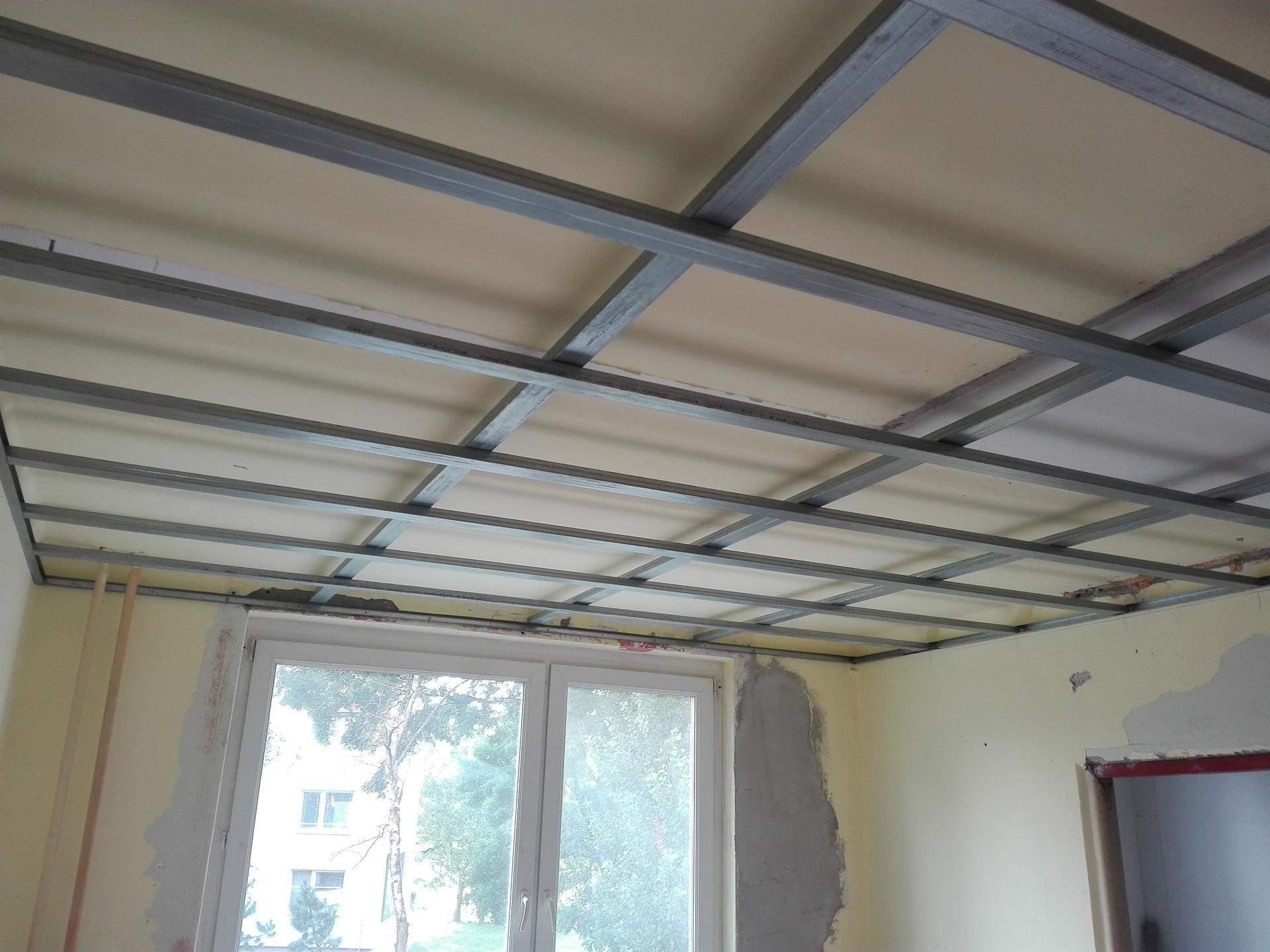 Kompletná rekonštrukcia bytu - Obrázok č. 53