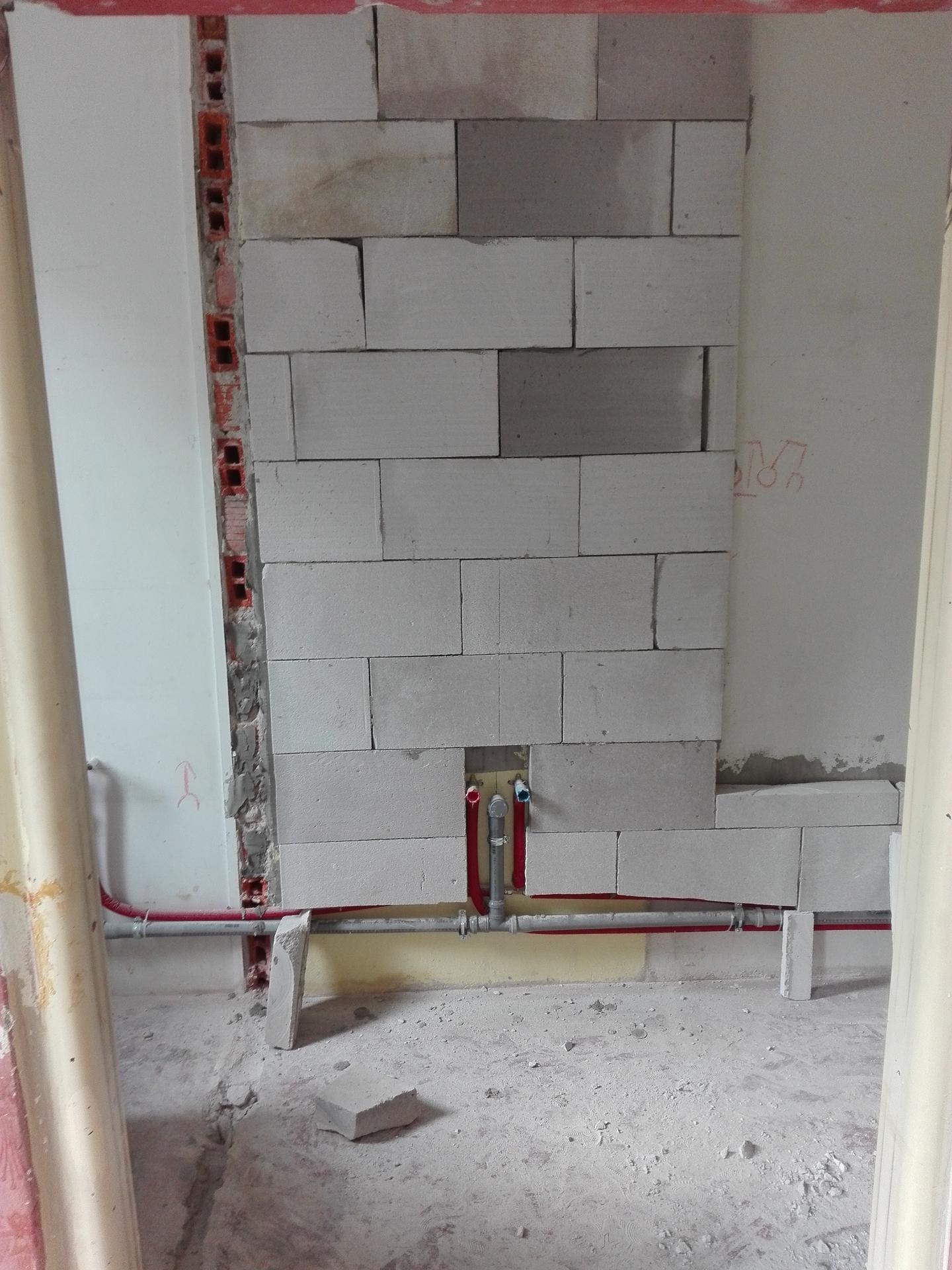 Kompletná rekonštrukcia bytu - Obrázok č. 56