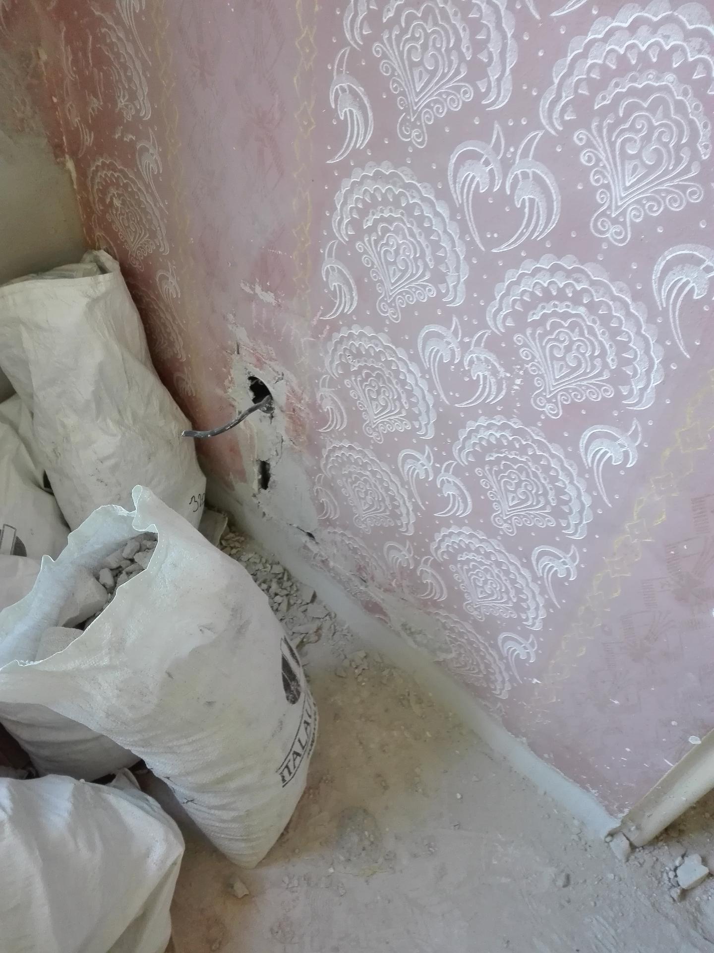 Kompletná rekonštrukcia bytu - Obrázok č. 92