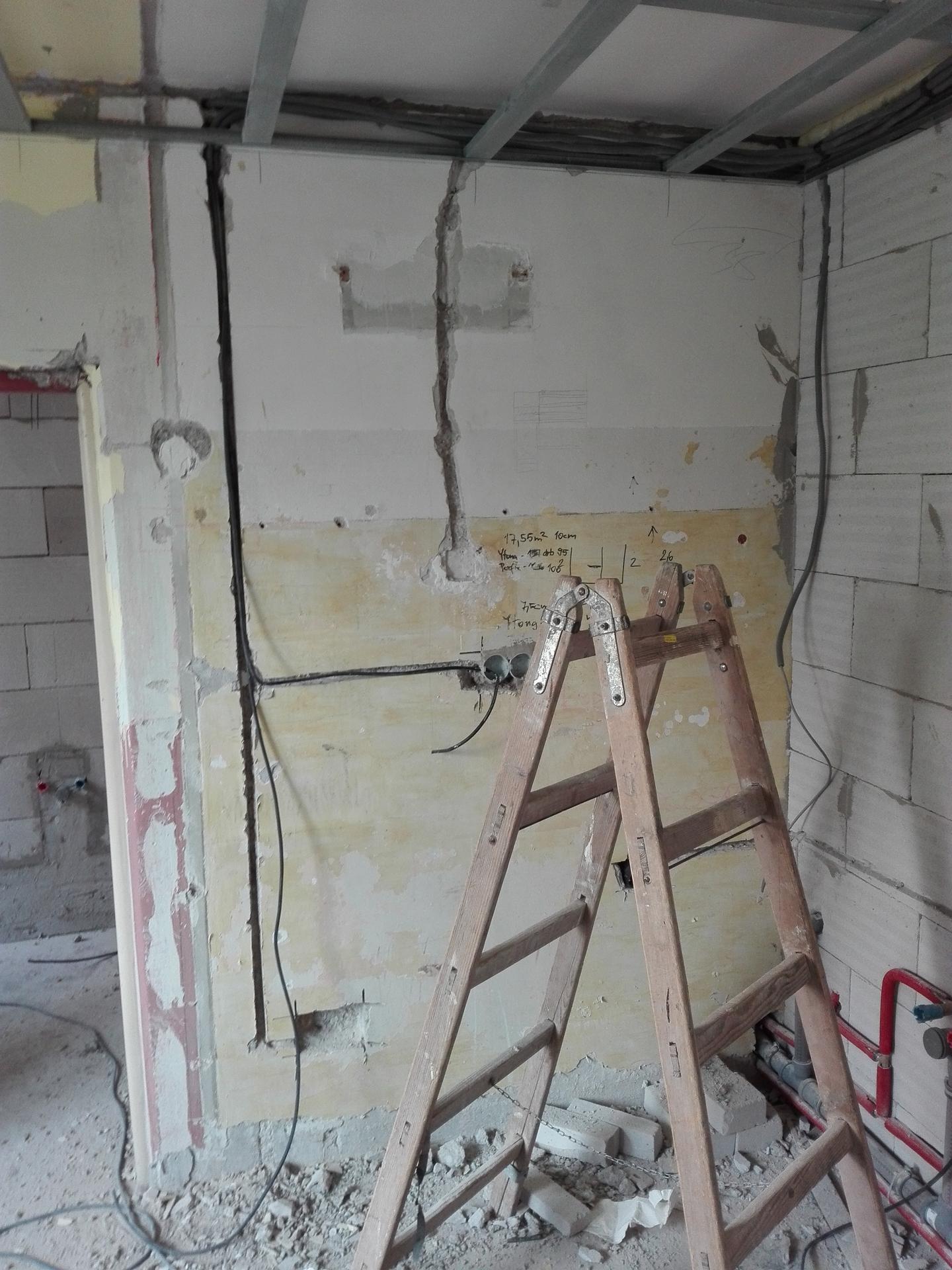 Kompletná rekonštrukcia bytu - Obrázok č. 80