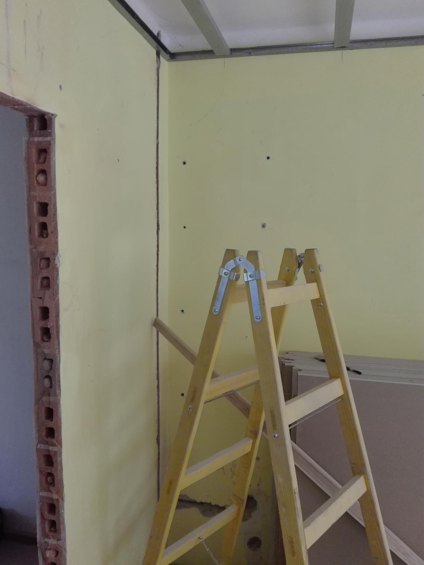 Kompletná rekonštrukcia bytu - Obrázok č. 68