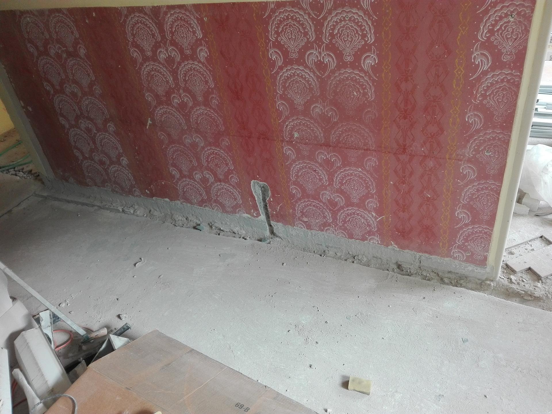 Kompletná rekonštrukcia bytu - Obrázok č. 55