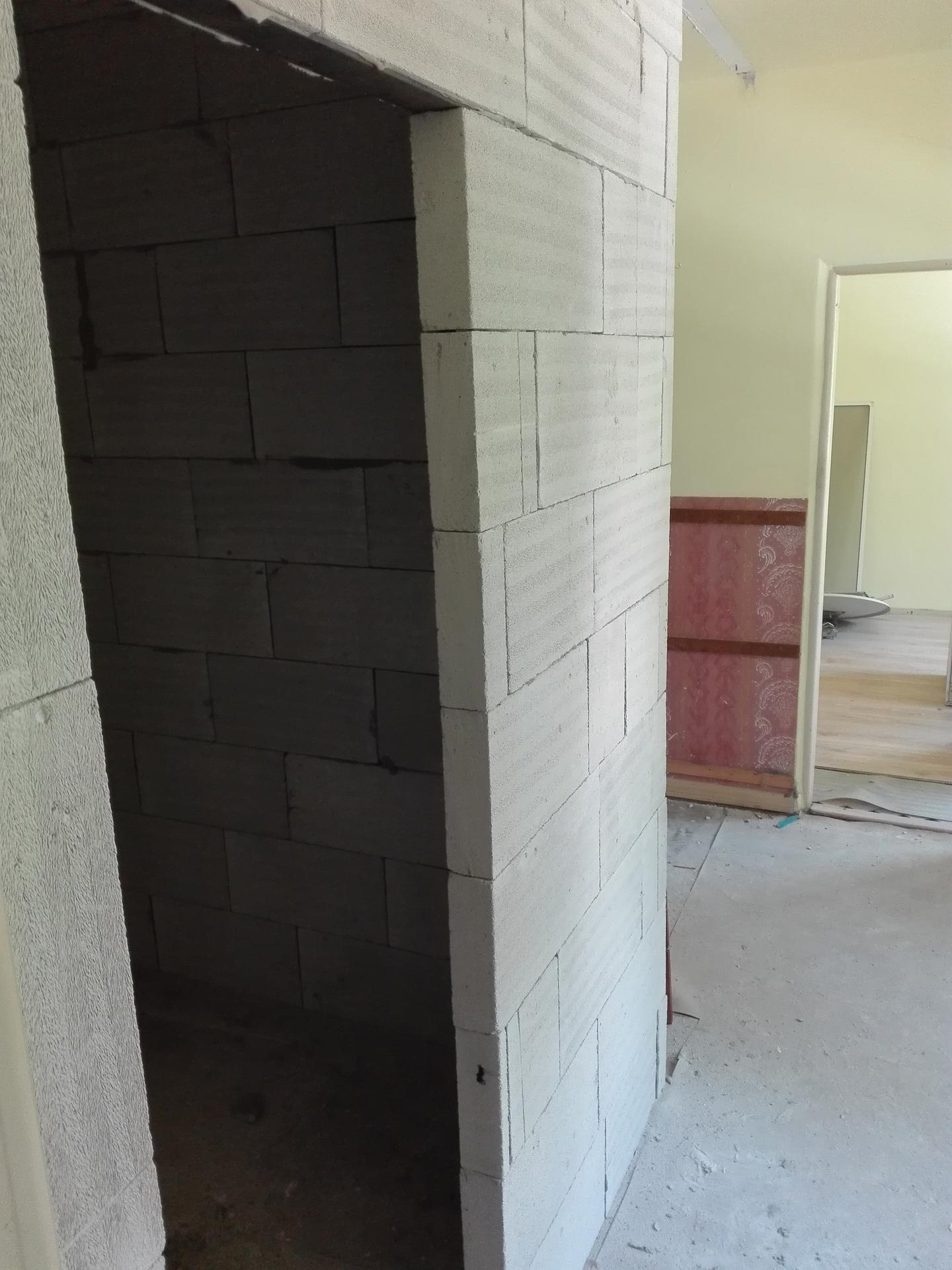 Kompletná rekonštrukcia bytu - Obrázok č. 14