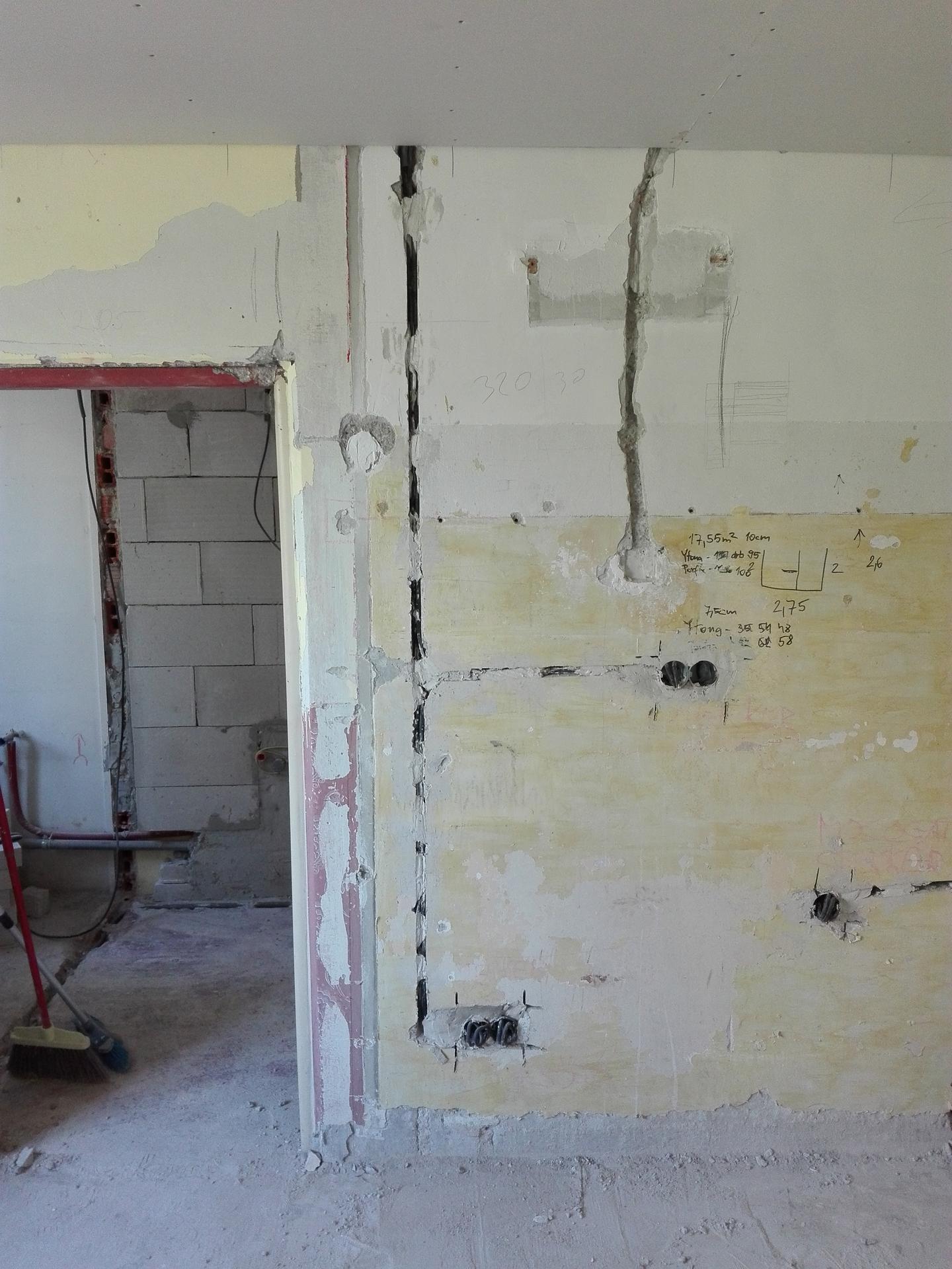 Kompletná rekonštrukcia bytu - Obrázok č. 94
