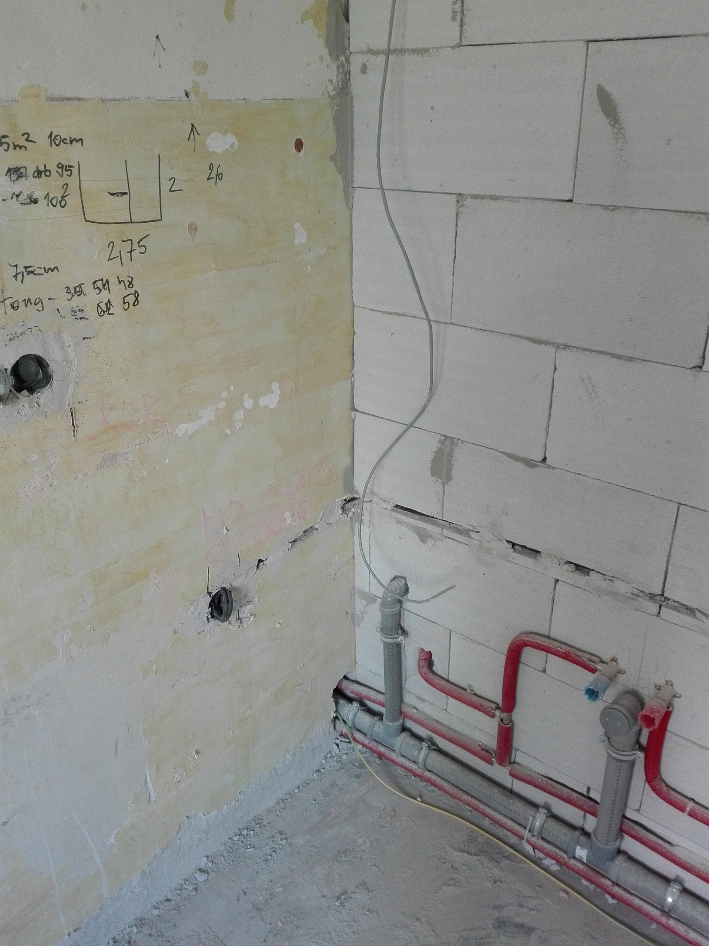 Kompletná rekonštrukcia bytu - Obrázok č. 96