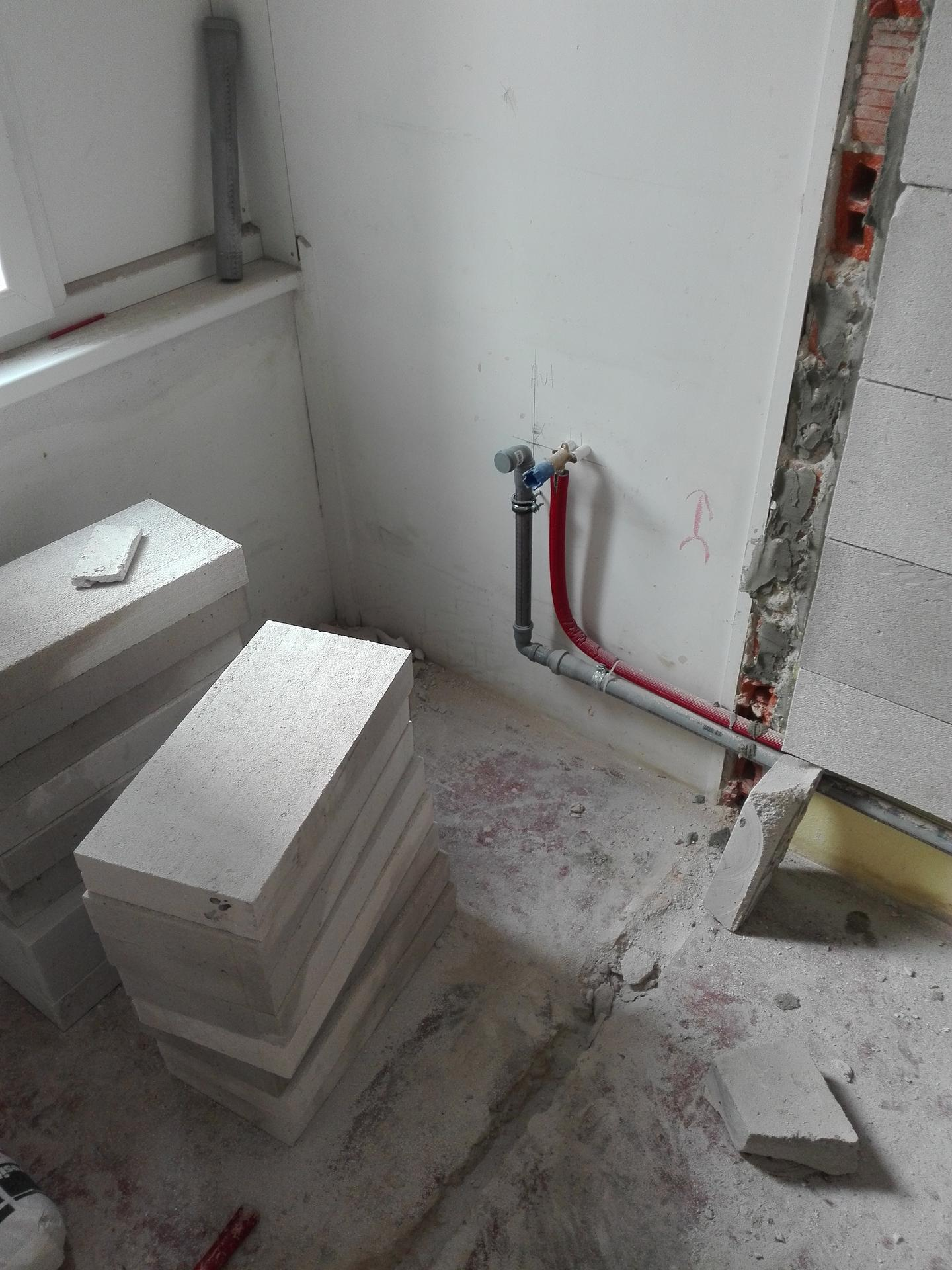 Kompletná rekonštrukcia bytu - Obrázok č. 57