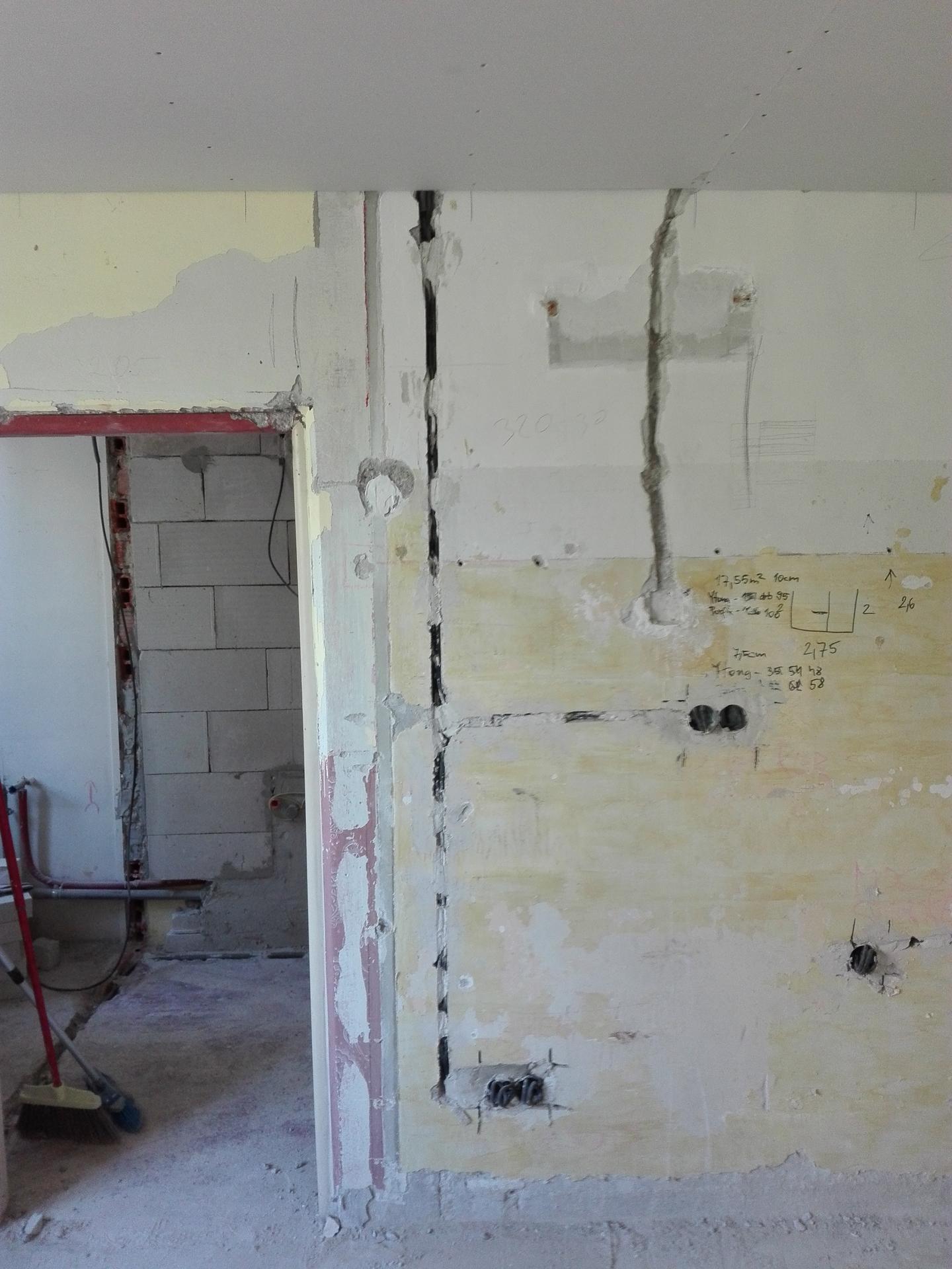 Kompletná rekonštrukcia bytu - Obrázok č. 93
