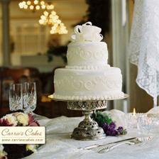 Menší dortíky-vzor