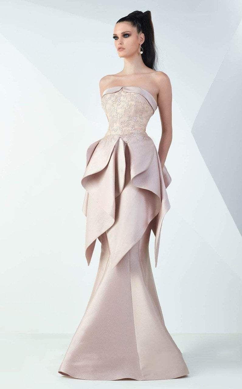 Svatební šaty podle typologie - Soft Dramatic