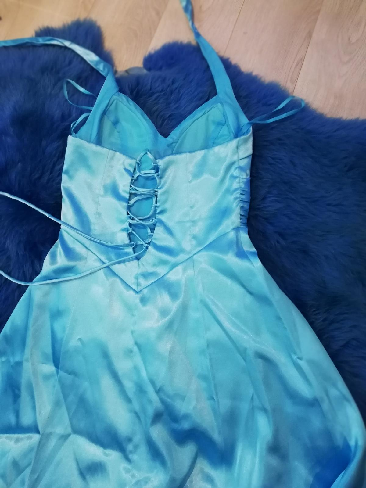 Belasé šaty  - Obrázok č. 2