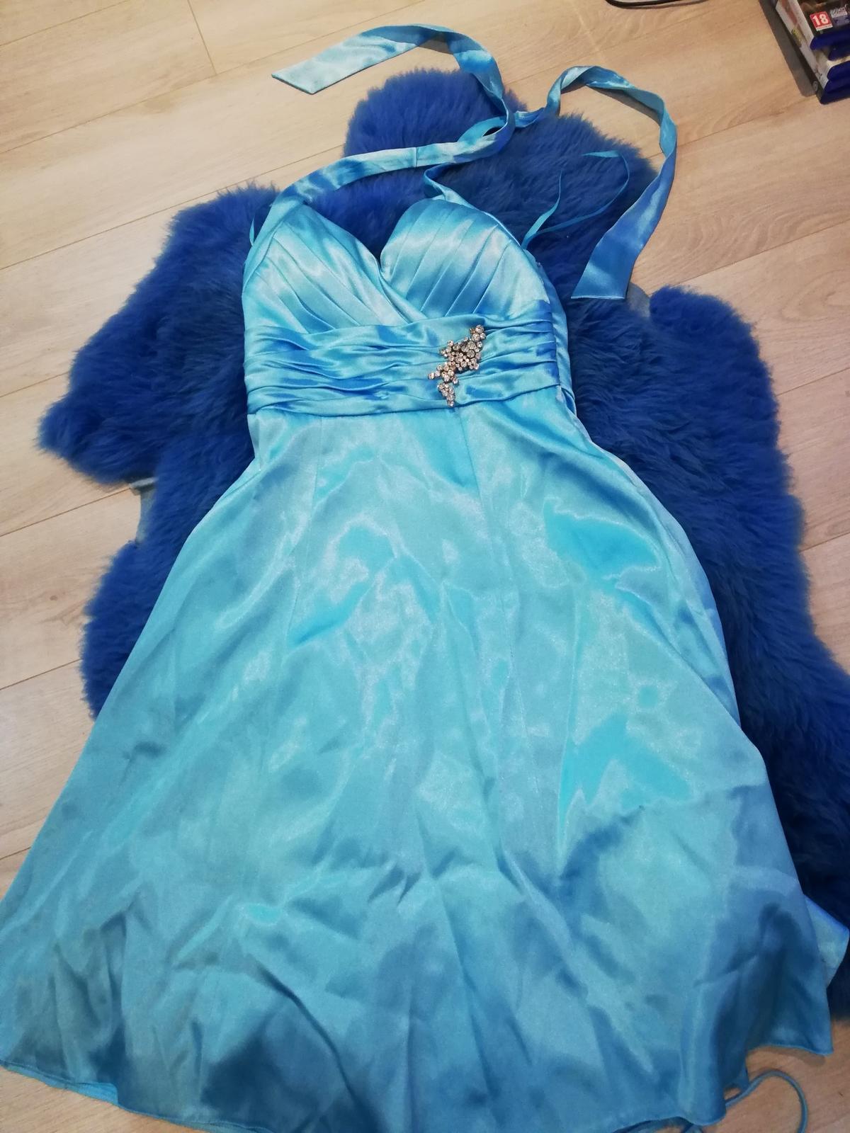 Belasé šaty  - Obrázok č. 1