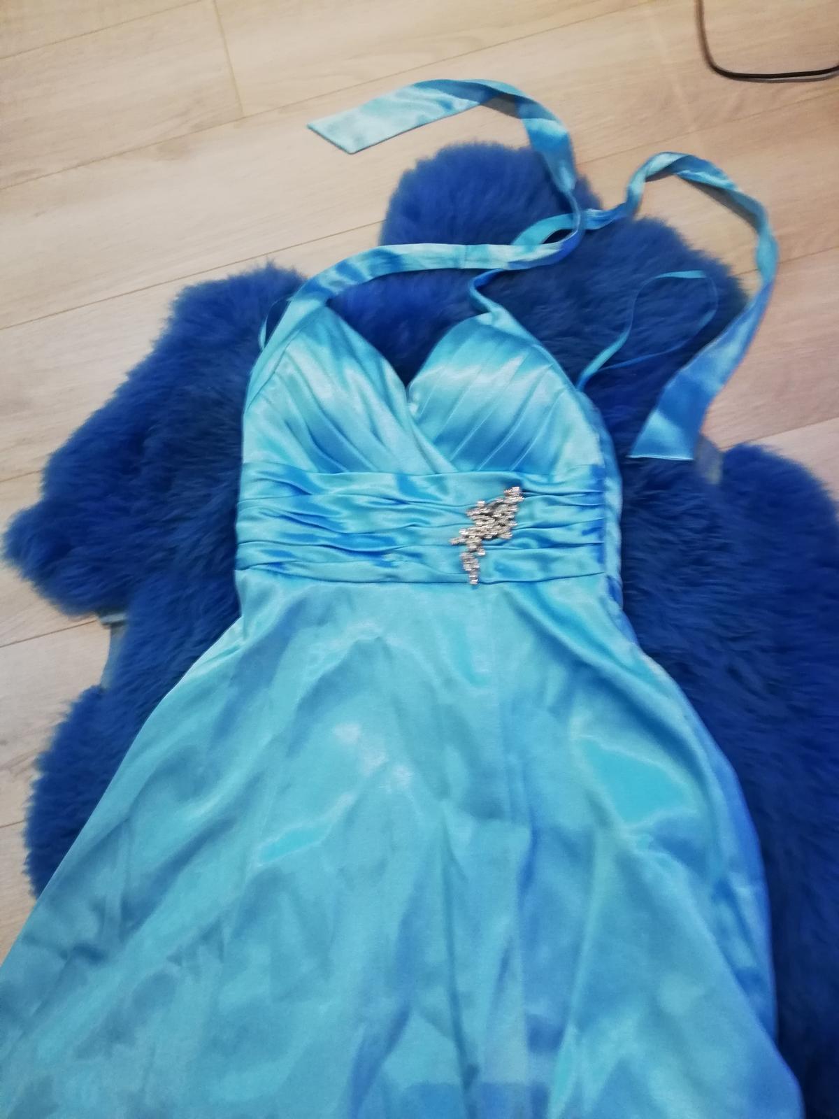 Belasé šaty  - Obrázok č. 3