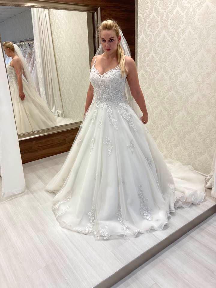 Svatební přípravy ♥