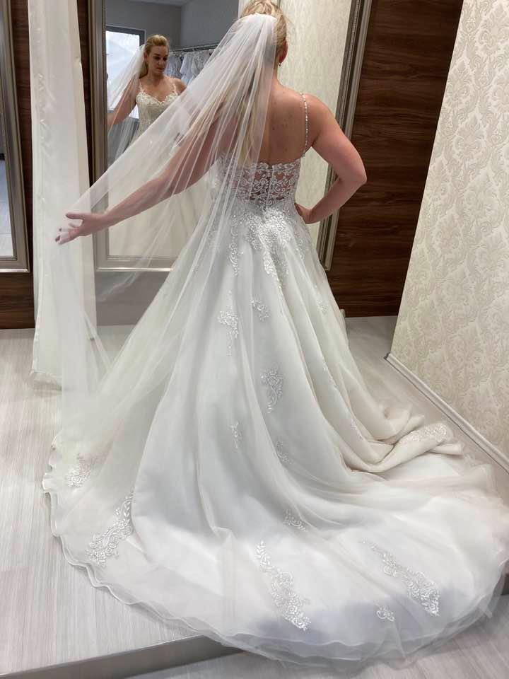 Svatební přípravy ♥ - Obrázek č. 2