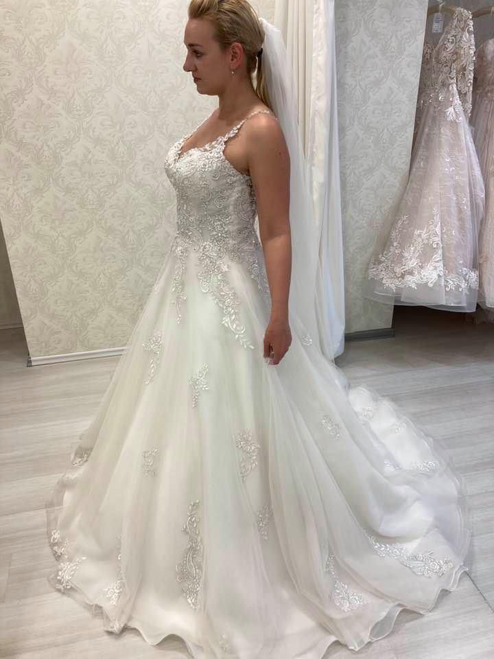 Svatební přípravy ♥ - Obrázek č. 3
