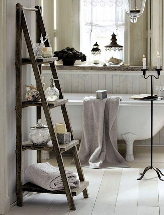 Naša rustikálna kúpeľňa - Obrázok č. 2